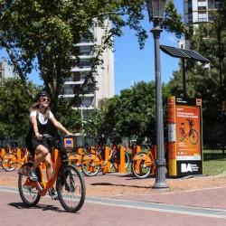 Movilidad pospandemia: sustentable y para todos