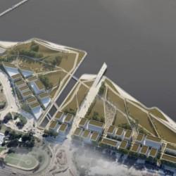 Transformación en Costa Salguero y Punta Carrasco: avanza el plan para hacer un parque y edificios