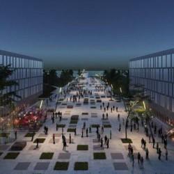 Cómo será el proyecto de lujo que se construirá en Costa Salguero y tendría el m2 más caro de la Ciudad