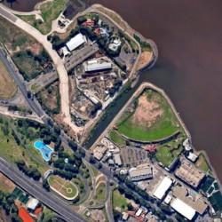 Antes de la audiencia pública, la Justicia frenó la venta de los terrenos de Costa Salguero