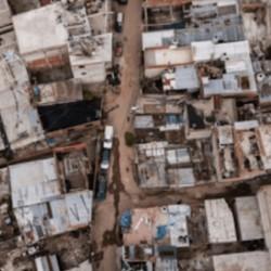 El Gobierno aprobó un préstamo por u$s 100 millones para financiar obras en el AMBA