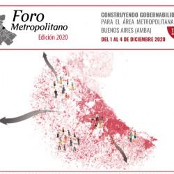 XVII Foro Metropolitano 2020