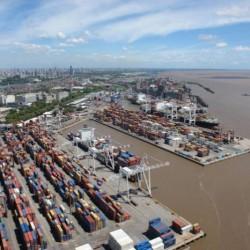 Sobre el traslado del puerto de Buenos Aires a La Plata