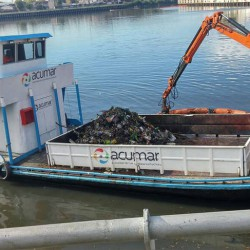 ACUMAR lanzó el registro de empresas autogestionadas de la cuenca Matanza-Riachuelo