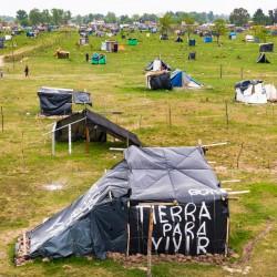 Déficit habitacional, un problema que afecta a más de un tercio de la población en la Argentina
