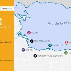 La costa del río desde el Urbanismo | 8 de Noviembre: Día del Urbanismo