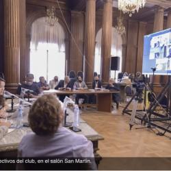 La rezonificación de un predio en Boedo tuvo dictamen de comisión