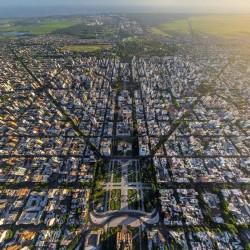 La Ciudad necesita un plan urbanístico que ordene su futuro crecimiento