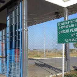 Es ley la expropiación de tierras para construir cárceles en el conurbano