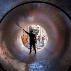 Ciudad: qué obras previstas para 2021 fueron canceladas por la quita de coparticipación
