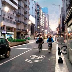 Pospandemia: Qué son las ciudades de 15 minutos y cómo Buenos Aires podría ser una
