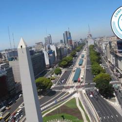 La Ciudad avanza en la acción por el clima junto a ciudades de todo el mundo