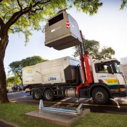 La Ciudad de Buenos Aires ganó el Premio al Liderazgo Sostenible por su gestión integral de residuos sólidos urbanos