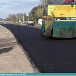 Licitan obras por $ 4900 millones para mejorar corredores urbanos del GBA