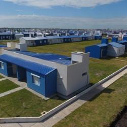 Alberto F. apuesta a un plan de viviendas con fuerte control de precios