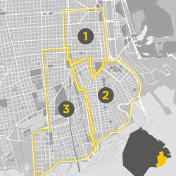 La Ciudad lanza una Convocatoria a Convenios Urbanísticos para impulsar el desarrollo urbano