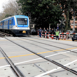 AMBA Construirán 26 pasos bajo nivel en la provincia de Buenos Aires