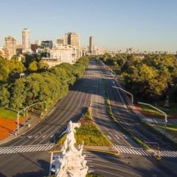 Hacia una Ciudad más verde