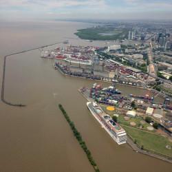 Puerto Buenos Aires se consolida como hub multimodal