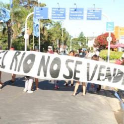 Audiencia Pública: más del 97% de los oradores rechazó la privatización de Costa Salguero