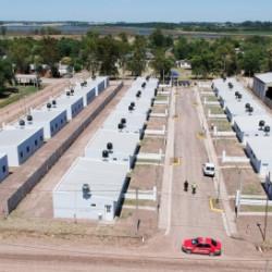 Se pone en marcha un nuevo plan de 264 mil soluciones habitacionales