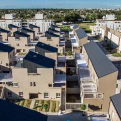 Procrear en El Palomar: construirán casi 500 viviendas en la Base Aérea
