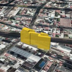 Ciudad 3D. Una nueva plataforma digital para visualizar en detalle Código Urbanístico
