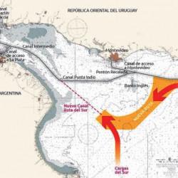 Crean una Unidad Ejecutora para el Canal Magdalena
