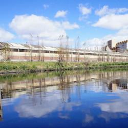 Tecnología para recuperar el río. Cuenca Matanza Riachuelo