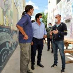 Urbanizarán cuatro barrios de La Matanza: