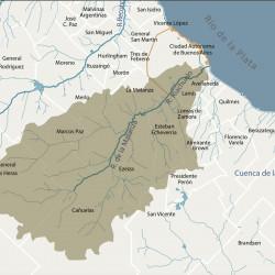 Boletín Observatorio Metropolitano | MARZO La cuenca Matanza Riachuelo y sus problemas