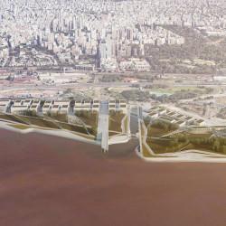 La iniciativa popular para derogar la privatización de Costa Salguero: Queremos ser la generación que recupere la costa del río