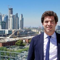 Los objetivos del nuevo presidente del Centro Argentino de Ingenieros