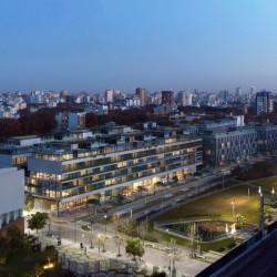 Palermo Green: cómo es el proyecto que dará forma al nuevo barrio