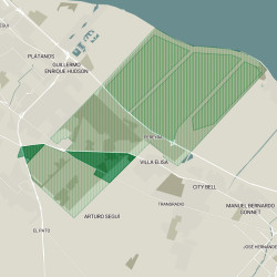Alerta verde: el Parque Pereyra podría perder su condición de Reserva de Biósfera de la UNESCO