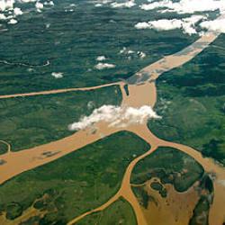 Humedales de importancia internacional: el Delta Bonaerense como Sitio Ramsar