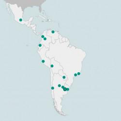 Políticas metropolitanas de uso del suelo en América Latina