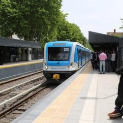 Avanza el Plan de Modernización del Transporte Ferroviario