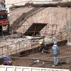 El Conurbano recibirá más de la mitad de un fondo nacional de infraestructura que llega a la Provincia