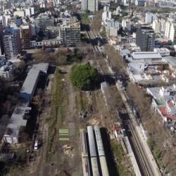Larreta evalúa devolver terrenos que le había cedido Macri