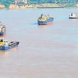 El problema de seguir haciendo Puertos Madero