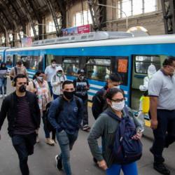 Informe sobre políticas de movilidad urbana en Latinoamérica y compromisos con la agenda ambiental
