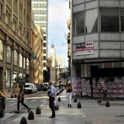 El Gobierno porteño quiere transformar el microcentro en zona residencial
