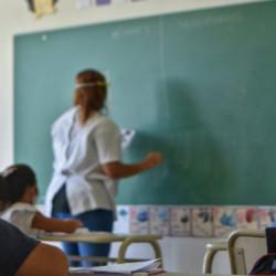 AMBA: se analiza la presencialidad administrada en las escuelas, como posible salida al conflicto Nación-Ciudad