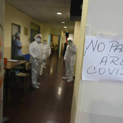 Se agrava la situación en el Amba por el coronavirus y Caba ya anticipa más restricciones