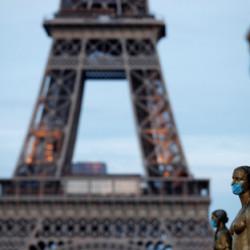 Movilidad y trabajo post-Covid: qué dice la investigación en Francia