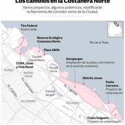 Tras el fallo que frena la venta de Costa Salguero, aseguran que ya juntaron 15 mil firmas para que sea un parque público