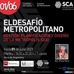 Seminario Internacional SCA: