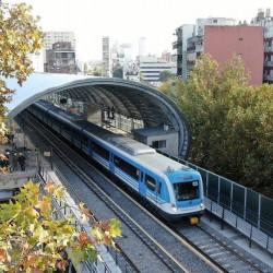 Electrificarán vías y construirán una nueva estación en Tigre para conectar tres ramales del Mitre