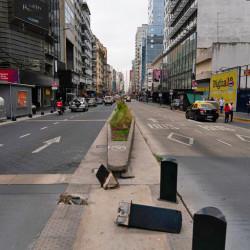 La Ciudad busca transformar el microcentro en una zona residencial